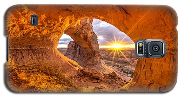 Cave Arch Galaxy S5 Case by Dustin  LeFevre