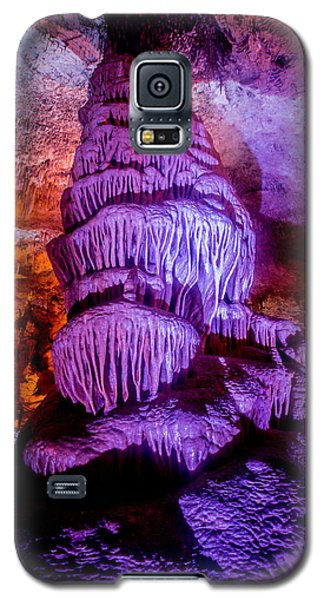 Cave Monster Galaxy S5 Case