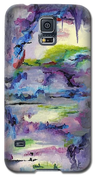 Cave Painting Galaxy S5 Case