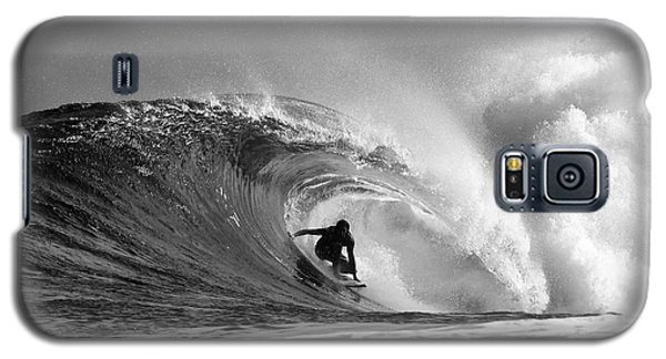 Sport Galaxy S5 Case - Caveman by Paul Topp