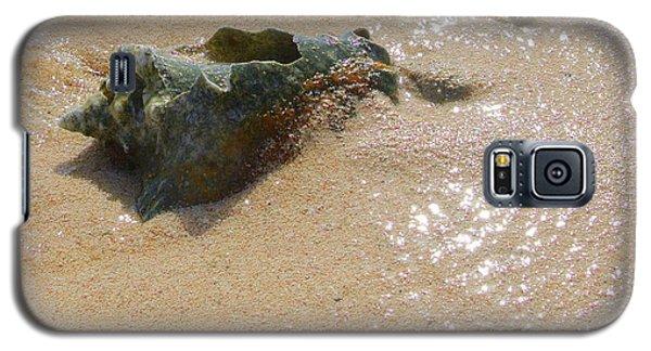 Cayman Conch #5 Galaxy S5 Case