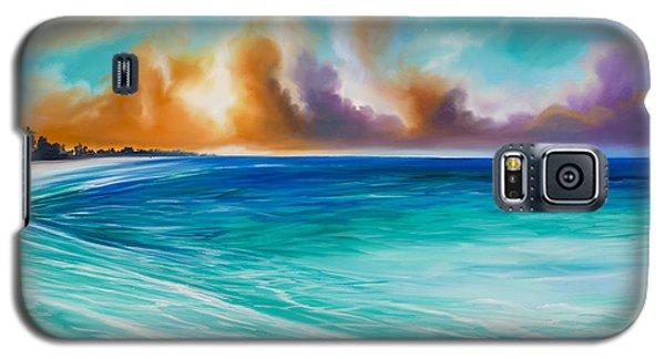 Cazumel Galaxy S5 Case
