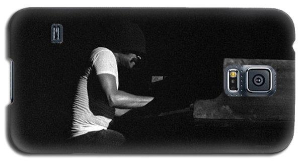 Cecil Taylor 2 Galaxy S5 Case