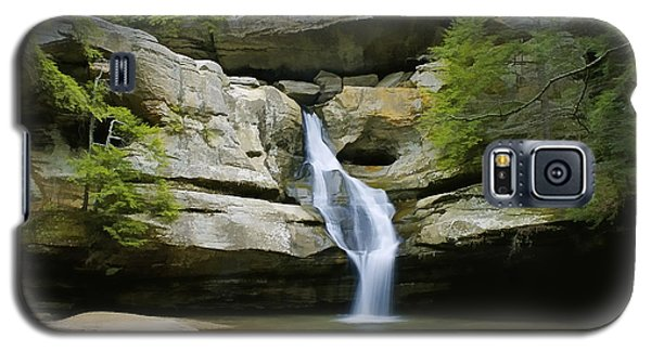 Cedar Falls Galaxy S5 Case