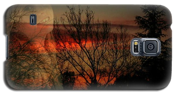 Galaxy S5 Case featuring the photograph Celebrate Life by Joyce Dickens