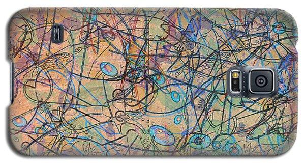 Celebration Galaxy S5 Case by Gabrielle Schertz