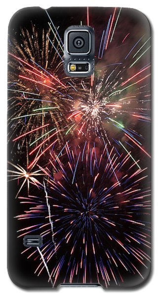 Galaxy S5 Case featuring the photograph Celebration by Harold Rau
