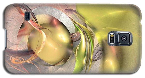 Celebration Of Fertility Galaxy S5 Case