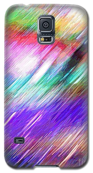 Celeritas 16 Galaxy S5 Case