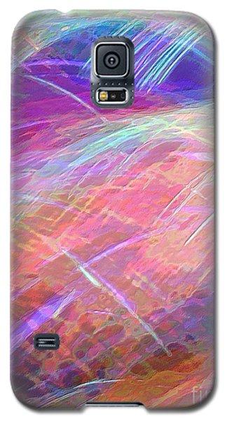 Celeritas 24 Galaxy S5 Case