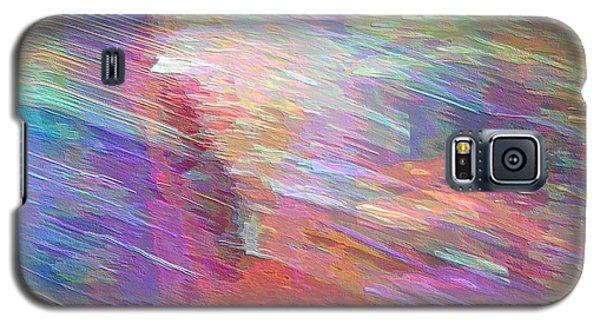 Celeritas 3 Galaxy S5 Case