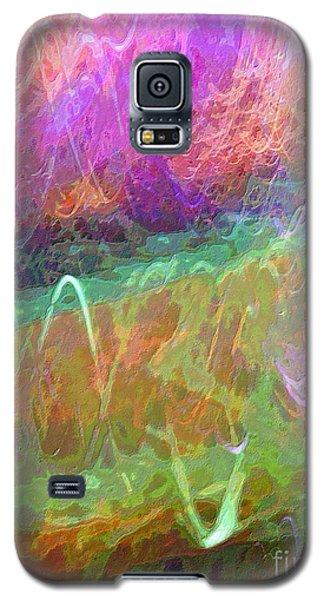Celeritas 34 Galaxy S5 Case