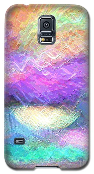 Celeritas 37 Galaxy S5 Case