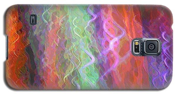Celeritas 41 Galaxy S5 Case