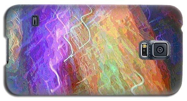 Celeritas 43 Galaxy S5 Case