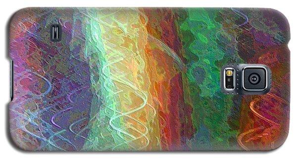 Celeritas 44 Galaxy S5 Case