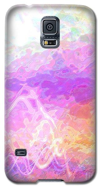 Celeritas 45 Galaxy S5 Case