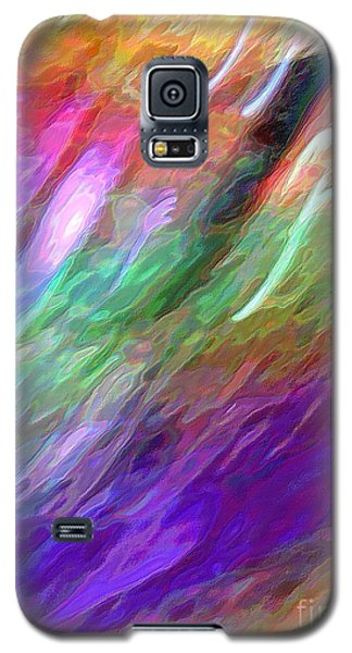 Celeritas 46 Galaxy S5 Case