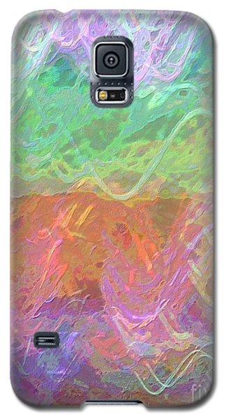 Celeritas 48 Galaxy S5 Case