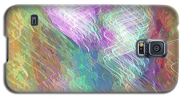 Celeritas 49 Galaxy S5 Case