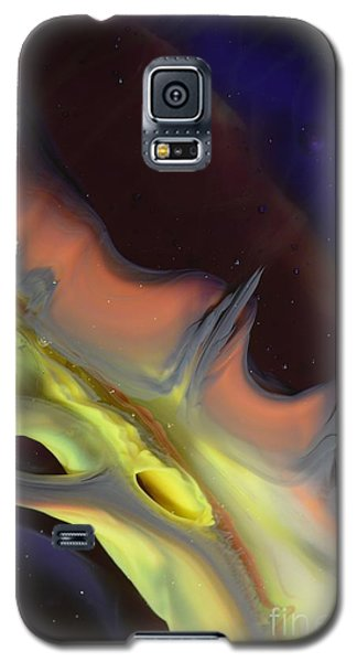 Celestial 3 Galaxy S5 Case