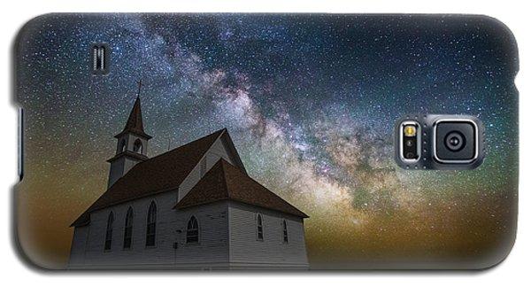 Celestial Galaxy S5 Case