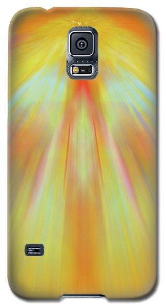 Celestial Flight Galaxy S5 Case