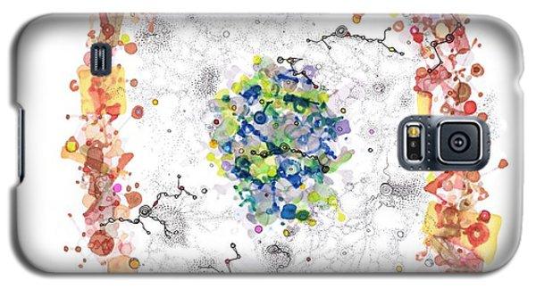 Cellular Generation Galaxy S5 Case