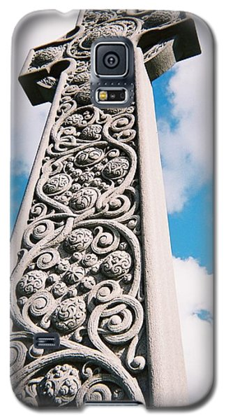Art Nouveau Celtic Cross I Galaxy S5 Case