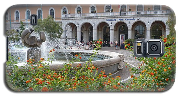 Central Station - Pisa Galaxy S5 Case