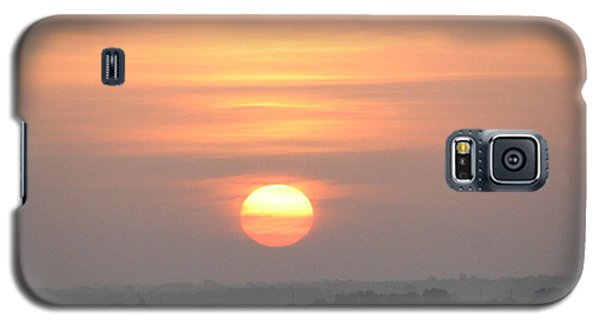 Galaxy S5 Case featuring the photograph Central Texas Sunrise by John Glass