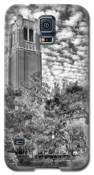 Century Tower Galaxy S5 Case by Howard Salmon
