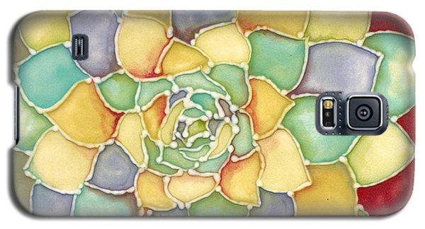 Ceramic Herb Galaxy S5 Case