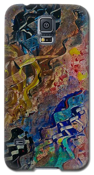 Ceremony Galaxy S5 Case