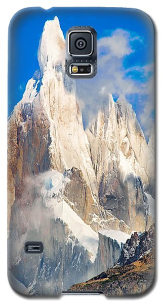 Cerro Torre Galaxy S5 Case