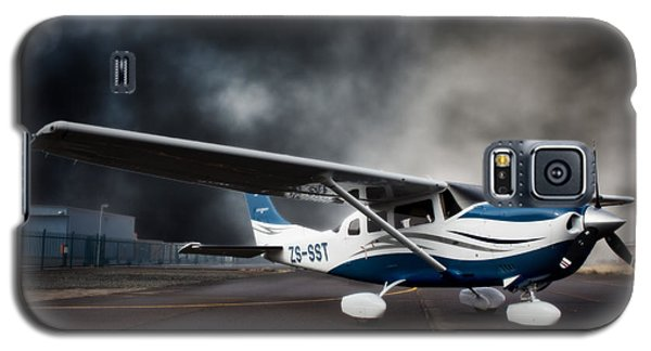 Cessna Ground Galaxy S5 Case by Paul Job