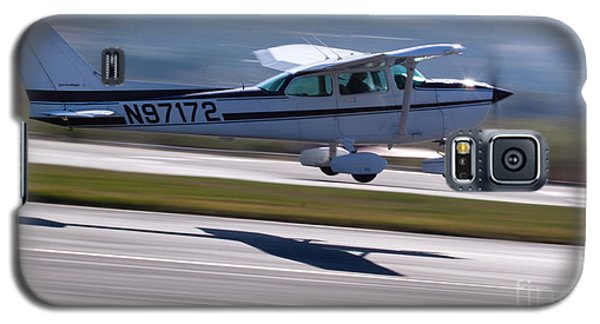 Cessna Takeoff Galaxy S5 Case
