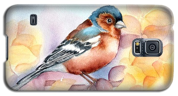 Chaffinch 3 Galaxy S5 Case