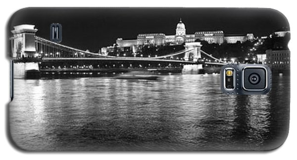 Chain Bridge-budapest Galaxy S5 Case