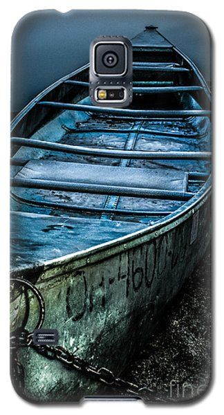 Chained At The Waters Edge Galaxy S5 Case