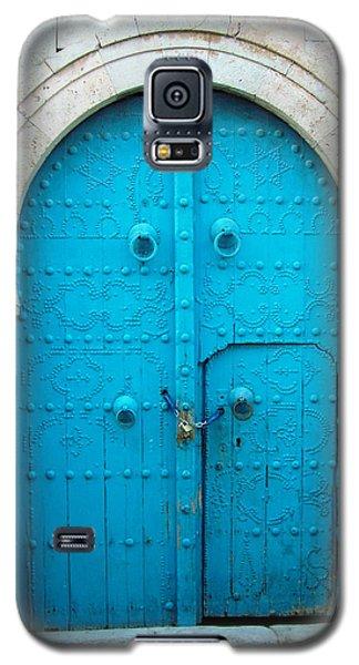 Chained Mini Door Galaxy S5 Case