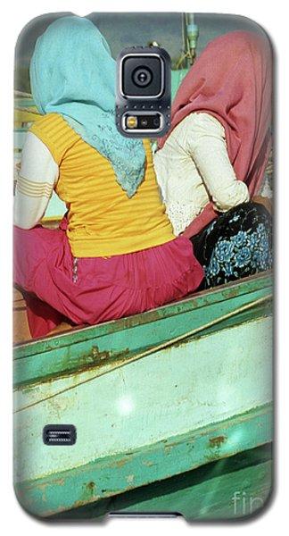 Cham Women Galaxy S5 Case