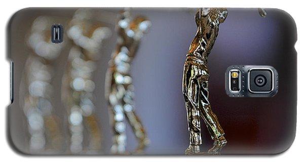 Championship Golf Trophy Galaxy S5 Case