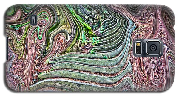 Chance Galaxy S5 Case by Nick David