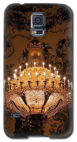 Chandelier Palacio Real Galaxy S5 Case