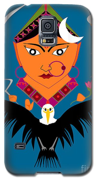 Chandraghanta Galaxy S5 Case