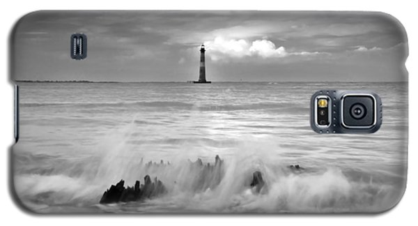 Galaxy S5 Case featuring the photograph Change Of Time by Serge Skiba
