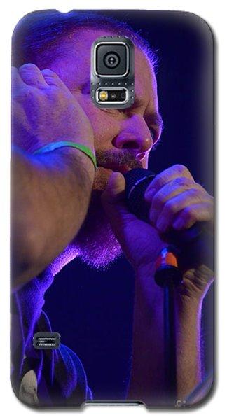 Channeling The Lizard King Galaxy S5 Case
