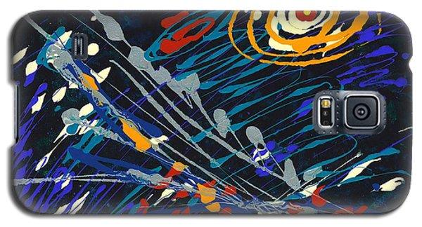 Chaosa Galaxy S5 Case