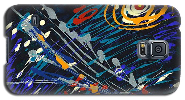 Chaosa Galaxy S5 Case